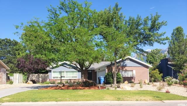 3919 S 2175 E, Salt Lake City, UT 84124 (#1678786) :: Big Key Real Estate