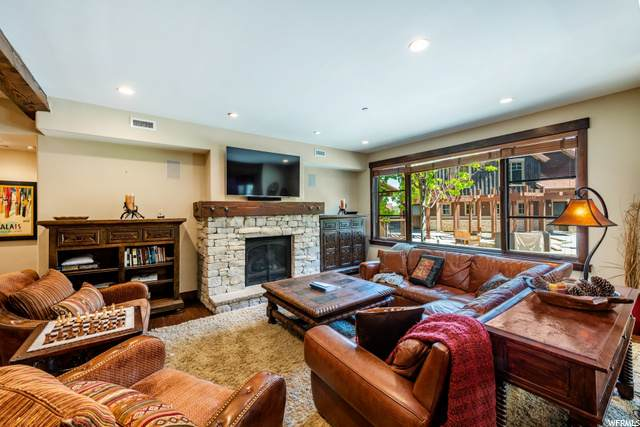 1825 Three Kings Dr #3101, Park City, UT 84060 (#1678860) :: Colemere Realty Associates