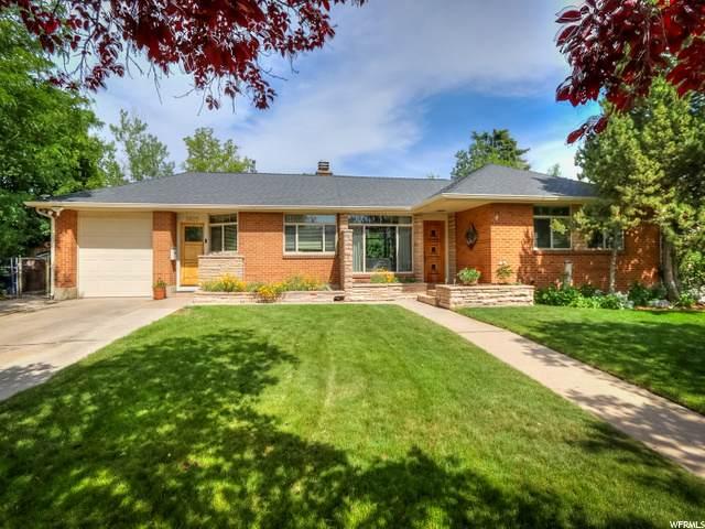 2625 S Wellington St, Salt Lake City, UT 84106 (#1678957) :: Bustos Real Estate | Keller Williams Utah Realtors