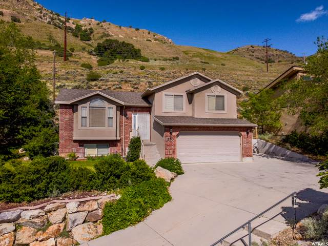 250 N Sycamore Dr, Brigham City, UT 84302 (#1678965) :: The Perry Group
