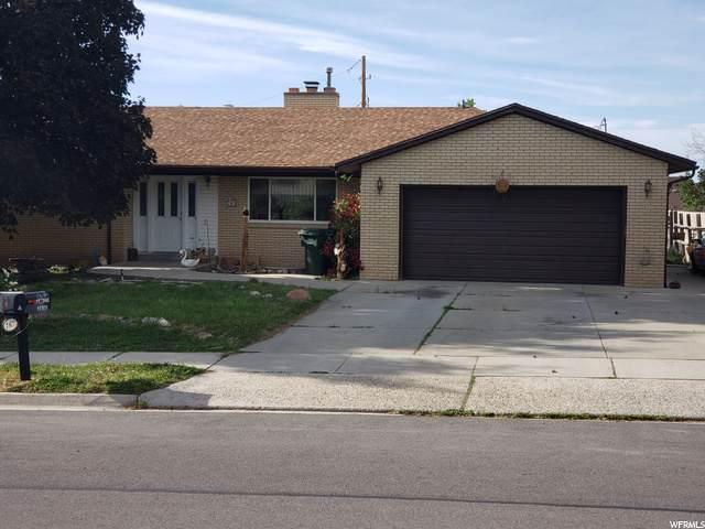 761 E Upland S, Tooele, UT 84074 (#1678977) :: Big Key Real Estate