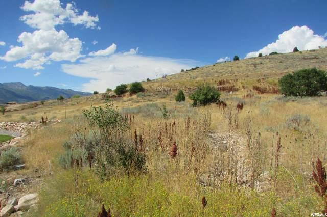 4349 Snowflake Cir, Eden, UT 84310 (#1678992) :: Utah City Living Real Estate Group