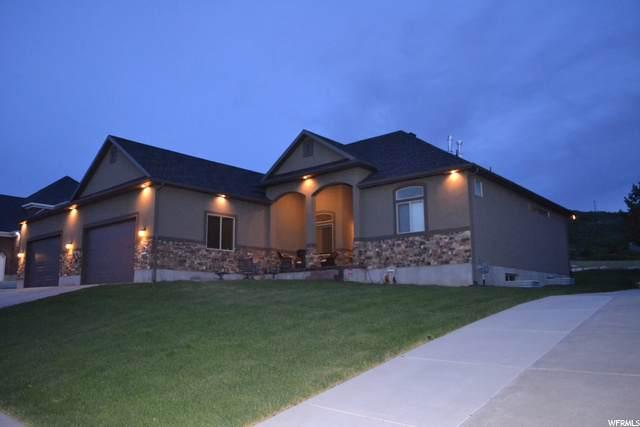 1312 E 700 S, Tooele, UT 84074 (#1679007) :: Big Key Real Estate