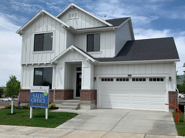 295 E 1050 S, Centerville, UT 84014 (#1679009) :: Doxey Real Estate Group