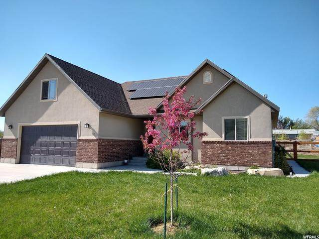117 E 250 S, Sterling, UT 84665 (#1679017) :: Exit Realty Success