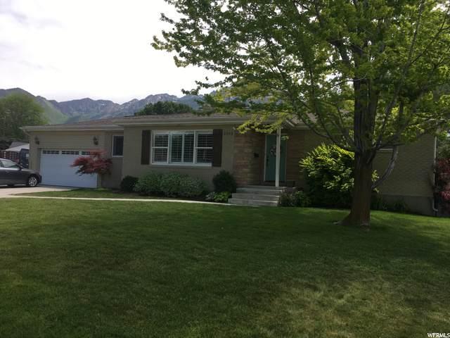 2508 E Solar Dr, Salt Lake City, UT 84124 (#1679035) :: Colemere Realty Associates