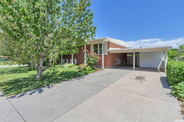 1946 W Condie Dr S, Taylorsville, UT 84129 (#1679037) :: Red Sign Team