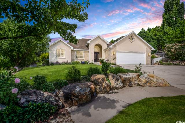 745 Foxridge Dr, Providence, UT 84332 (#1679046) :: Big Key Real Estate