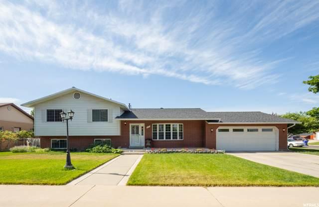 269 W 1780 N, Orem, UT 84057 (#1679054) :: Big Key Real Estate