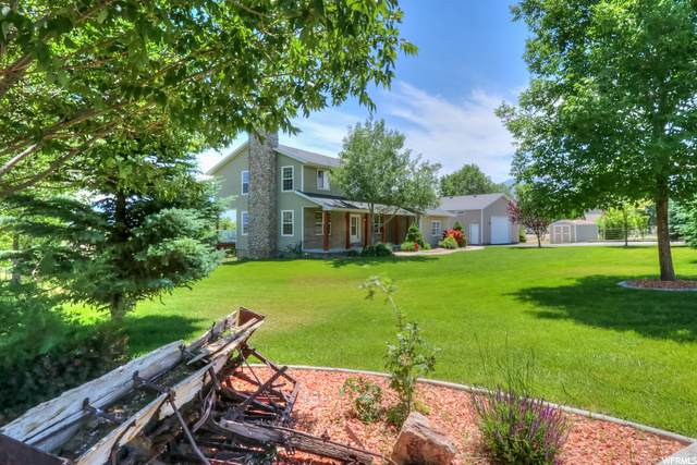 10365 S 5850 W, Payson, UT 84651 (#1679065) :: The Fields Team