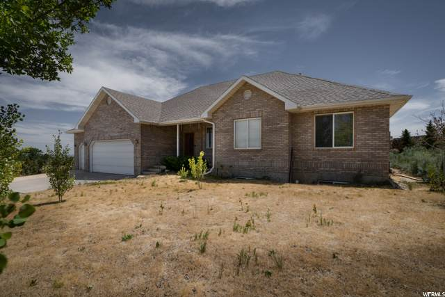 3305 W 1800 S, Vernal, UT 84078 (#1679078) :: Doxey Real Estate Group