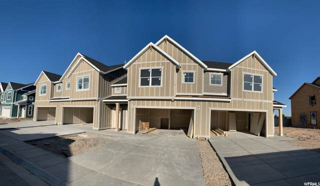3929 S 4525 W #11, West Haven, UT 84401 (#1679080) :: Powder Mountain Realty