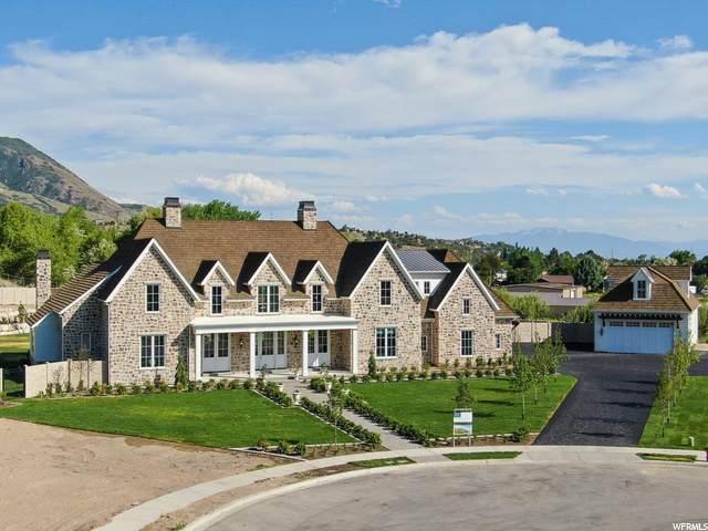 11302 N Stoney Brook Ct W, Highland, UT 84003 (#1679081) :: Big Key Real Estate