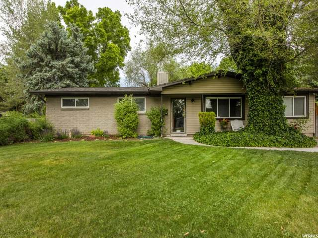 5727 S 920 E, Salt Lake City, UT 84121 (#1679084) :: goBE Realty