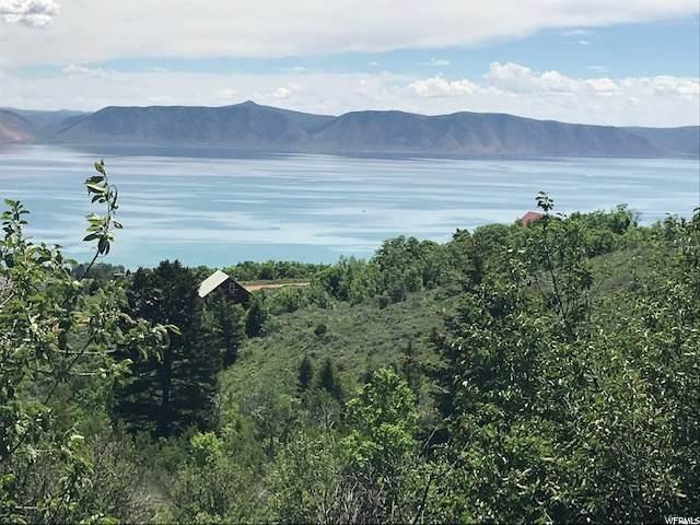 687 Calamity Dr #402, Fish Haven, ID 83287 (#1679097) :: Utah Dream Properties