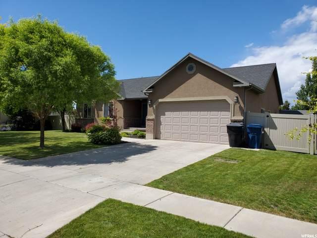 1539 E 390 N, Spanish Fork, UT 84660 (#1679109) :: Big Key Real Estate