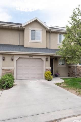 1575 N 1180 W, Orem, UT 84057 (#1679127) :: Big Key Real Estate
