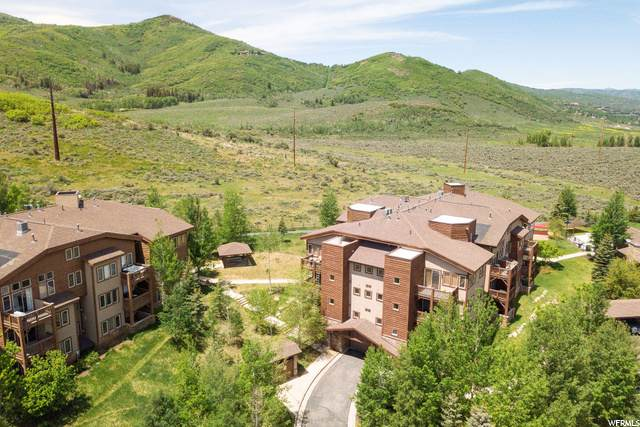 6677 N 2200 W #101, Park City, UT 84098 (MLS #1679129) :: High Country Properties