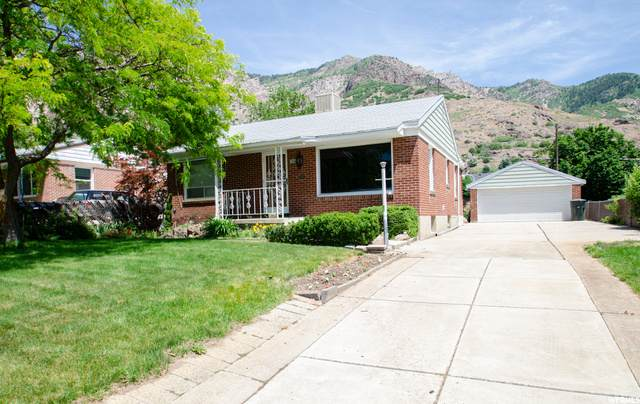 714 S Robins Ave, Ogden, UT 84404 (#1679136) :: Utah Best Real Estate Team | Century 21 Everest
