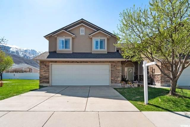 2554 Hobbs Cir, Layton, UT 84040 (#1679139) :: Utah Best Real Estate Team | Century 21 Everest