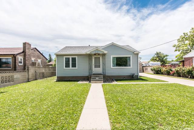 2991 W 3835 S, West Valley City, UT 84119 (#1679140) :: RE/MAX Equity