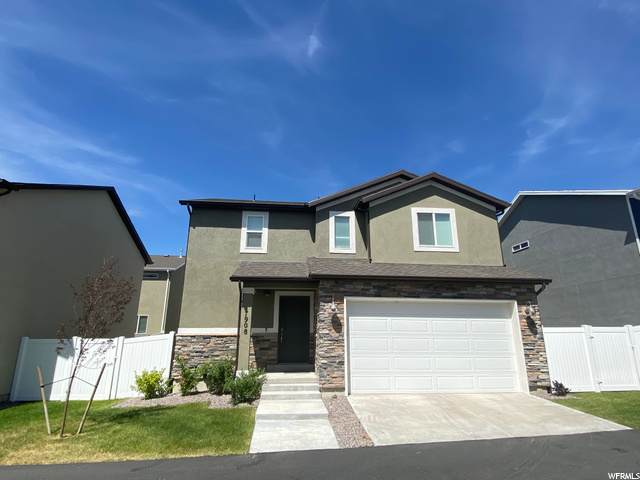 7908 S Hermione Ct, West Jordan, UT 84081 (#1679141) :: goBE Realty