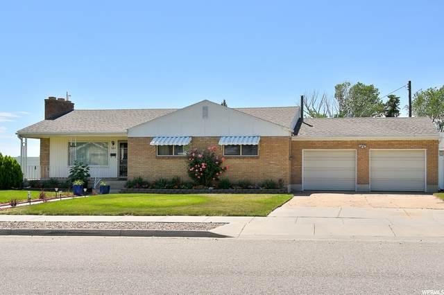5211 S 2375 W, Roy, UT 84067 (#1679148) :: Big Key Real Estate