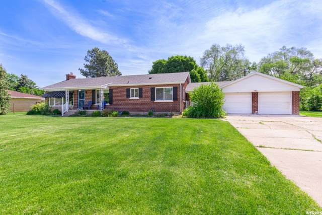 5082 S Ben Lomond Ave, South Ogden, UT 84403 (#1679156) :: The Fields Team