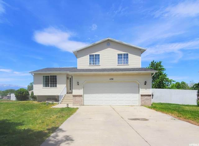 1132 S Southwest Dr, Tooele, UT 84074 (#1679157) :: Big Key Real Estate