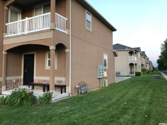 7906 S Dove Creek Ln W, West Jordan, UT 84081 (#1679166) :: goBE Realty