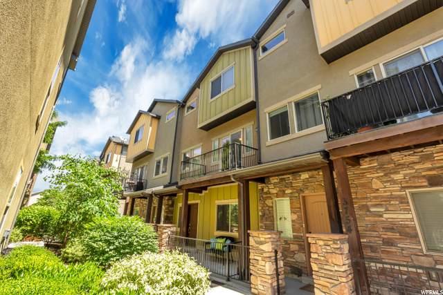 3750 S Prairiewood Dr, Salt Lake City, UT 84115 (#1679169) :: Exit Realty Success