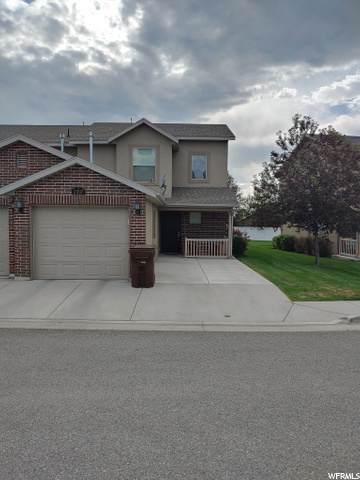 2397 W Charleston Ave #2397, Harrisville, UT 84414 (#1679171) :: Doxey Real Estate Group