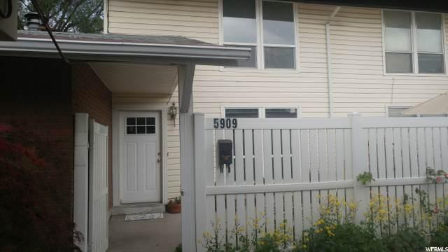 5909 S Sultan Cir, Salt Lake City, UT 84107 (#1679180) :: Doxey Real Estate Group