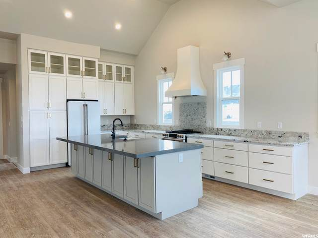 10907 S Paddle Board Way #159, South Jordan, UT 84009 (#1679185) :: Doxey Real Estate Group