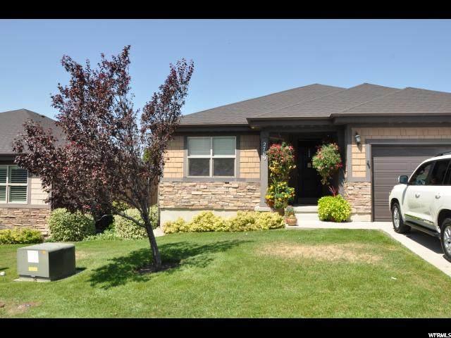 2769 N Sunset Vw, Lehi, UT 84043 (MLS #1679193) :: Lookout Real Estate Group