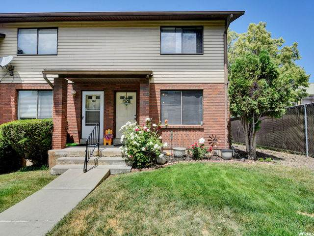 113 Country Hls B4, Ogden, UT 84403 (#1679204) :: Big Key Real Estate