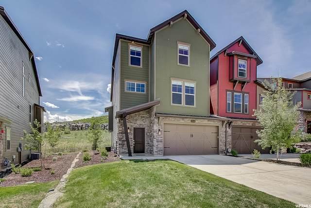 13548 N Noah Ct, Kamas, UT 84036 (MLS #1679206) :: High Country Properties