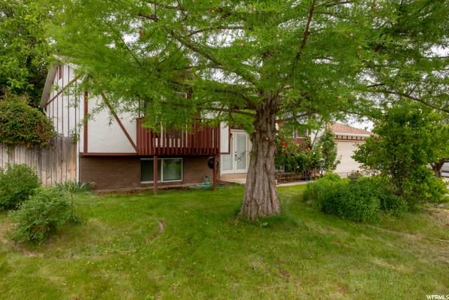 974 N Aspen Way, Layton, UT 84040 (#1679227) :: Utah Best Real Estate Team   Century 21 Everest