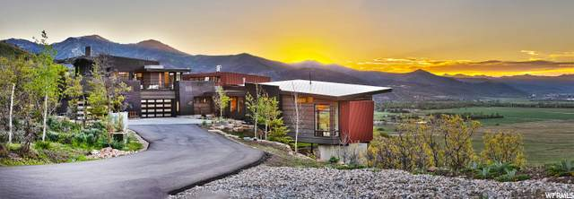 27 Normans Way, Park City, UT 84060 (#1679241) :: Exit Realty Success