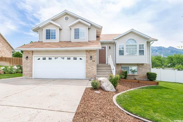3468 N 2350 E, Layton, UT 84040 (#1679246) :: Utah Best Real Estate Team | Century 21 Everest