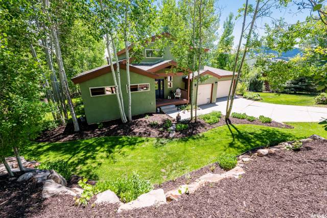 2665 Daybreaker Dr, Park City, UT 84098 (MLS #1679251) :: High Country Properties