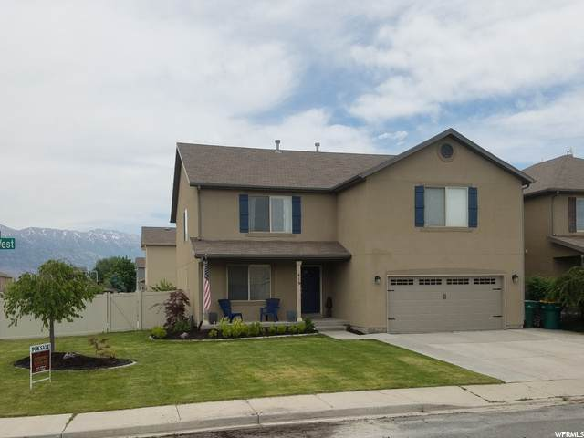 419 S 2920 W, Lehi, UT 84043 (#1679266) :: The Perry Group