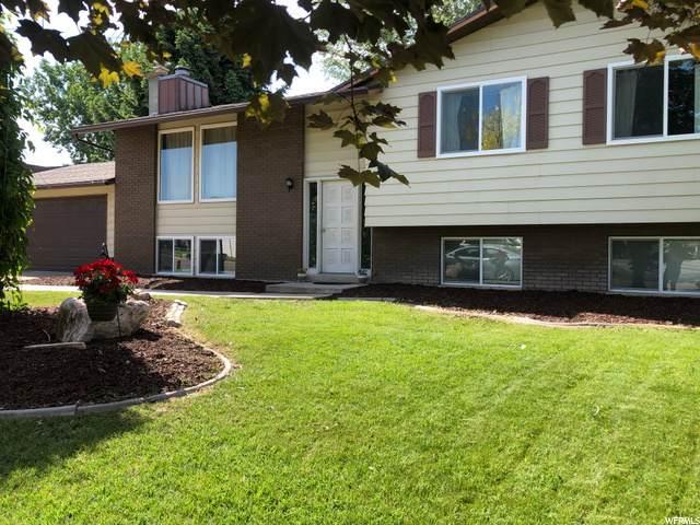 2997 W 4375 S, Roy, UT 84067 (#1679276) :: Big Key Real Estate