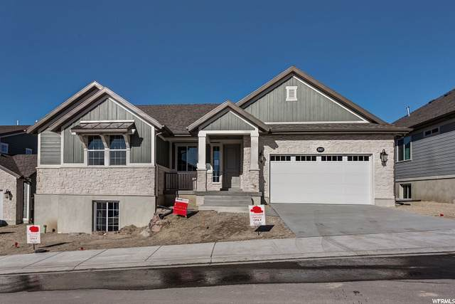 2010 E Pepper Cir, Sandy, UT 84092 (#1679279) :: Utah Best Real Estate Team | Century 21 Everest