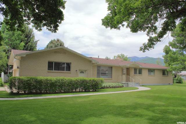 80 S 700 E, Midway, UT 84049 (MLS #1679291) :: High Country Properties