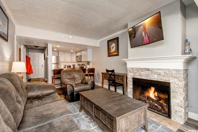 2000 Prospector Ave #102, Park City, UT 84060 (#1679299) :: Utah Best Real Estate Team | Century 21 Everest