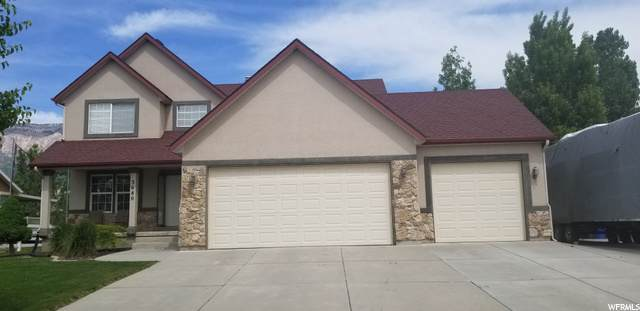 3680 N 2800 W, Farr West, UT 84404 (#1679301) :: Exit Realty Success