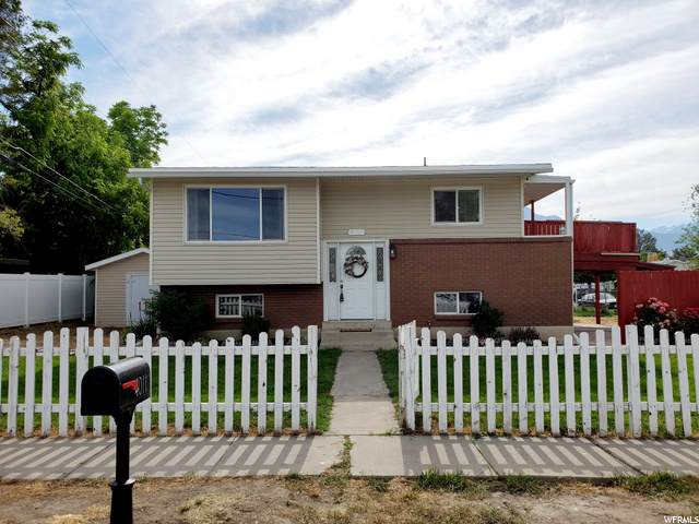 4011 S 300 E, Salt Lake City, UT 84107 (#1679315) :: Exit Realty Success