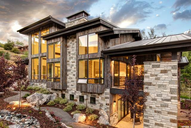 3010 Solamere Dr #79, Park City, UT 84060 (#1679317) :: Utah Best Real Estate Team | Century 21 Everest