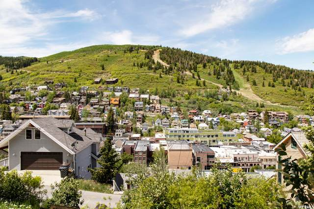 320 Ontario Ave, Park City, UT 84060 (#1679326) :: Utah Best Real Estate Team | Century 21 Everest